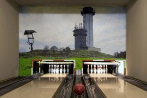 Bowlingbahn Oberhof